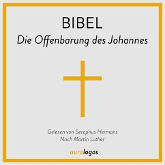 Bibel - Die Offenbarung des Johannes (MP3-Download) - Traditional