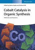 Cobalt Catalysis in Organic Synthesis