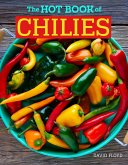 The Hot Book of Chilies, 3rd Edition (eBook, ePUB)