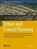 Urban and Transit Planning (eBook, PDF)