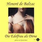 Die Edelfrau als Dirne (MP3-Download)