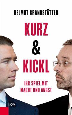 Kurz & Kickl (eBook, ePUB) - Brandstätter, Helmut
