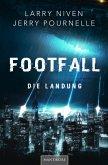 Footfall - Die Landung (eBook, ePUB)