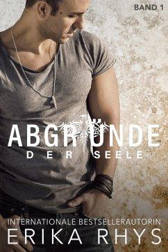 Abgründe der Seele, Band 1 (Die Abgründe der Seele-Serie, #1) (eBook, ePUB) - Rhys, Erika