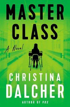 Master Class (eBook, ePUB) - Dalcher, Christina