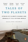Tales of Two Planets (eBook, ePUB)