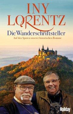 Die Wanderschriftsteller (eBook, ePUB) - Lorentz, Iny
