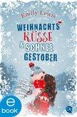 Weihnachtsküsse und Schneegestöber (eBook, ePUB)