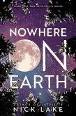 Nowhere on Earth (eBook, ePUB)