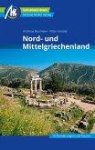 Nord- und Mittelgriechenland Reiseführer Michael Müller Verlag (eBook, ePUB)