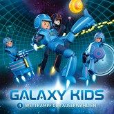 Wettkampf der Auserwählten (Galaxy Kids 4) (MP3-Download)