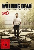 The Walking Dead - Staffel 6 Uncut Edition