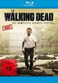 The Walking Dead - Staffel 6 BLU-RAY Box