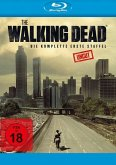 The Walking Dead - Staffel 1 Uncut Edition
