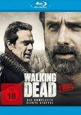 The Walking Dead - Staffel 7 BLU-RAY Box