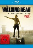 The Walking Dead - Staffel 3 Uncut Edition