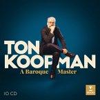 Ton Koopman:A Baroque Master