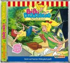 Mami spielt verrückt / Bibi Blocksberg Bd.130 (1 Audio-CD)