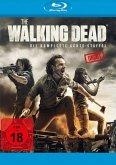 The Walking Dead - Staffel 8 BLU-RAY Box