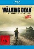 The Walking Dead - Staffel 2 Uncut Edition