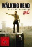 The Walking Dead - Staffel 3 Uncut Edition