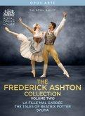 The Frederick Ashton Collection