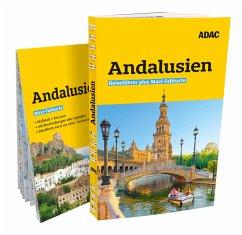 ADAC Reiseführer plus Andalusien - Marot, Jan