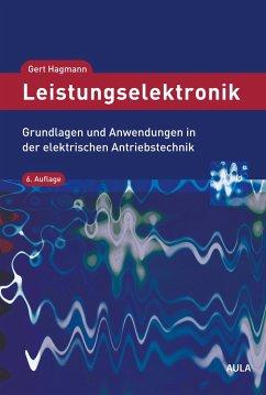 Leistungselektronik - Hagmann, Gert