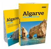 ADAC Reiseführer plus Algarve