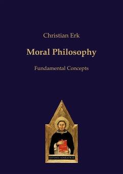 Moral Philosophy - Erk, Christian