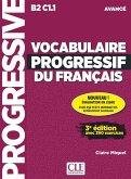 Vocabulaire progressif du français. Schülerbuch + Online