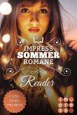 Impress Reader Sommer 2019: Tauch ein in knisternde Sommerromantik (eBook, ePUB)