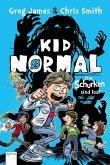 Die Schurken sind los! / Kid Normal Bd.2 (Mängelexemplar)