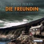 Die Freundin (MP3-Download)