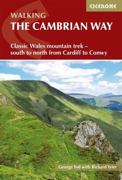 The Cambrian Way (eBook, ePUB) - Tod, George
