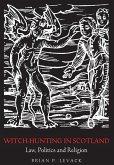 Witch-Hunting in Scotland (eBook, ePUB)