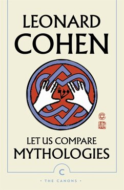 Let Us Compare Mythologies (eBook, ePUB) - Cohen, Leonard