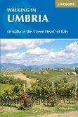 Walking in Umbria (eBook, ePUB)