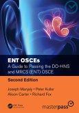 ENT OSCEs (eBook, ePUB)