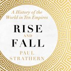Rise and Fall (eBook, ePUB)