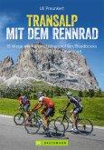 Transalp mit dem Rennrad (eBook, ePUB)