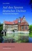Auf den Spuren deutscher Dichter (Mängelexemplar)
