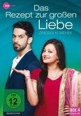 Das Rezept zur großen Liebe - Zindagi ki Mehek - Box 4 DVD-Box