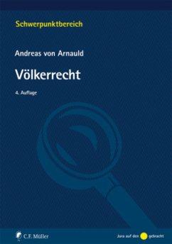 Völkerrecht - Arnauld, Andreas von