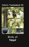 Birds of Nepal