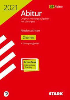 STARK Abiturprüfung Niedersachsen 2021 - Chemie GA/EA