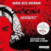 Hexenzeit / Chilling Adventures of Sabrina Bd.1 (MP3-Download)
