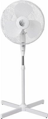 ECG FS 40a Standventilator, 50 W, Weiß