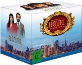 Arthur Hailey's Hotel - Die komplette Serie Gesamtedition