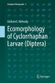 Ecomorphology of Cyclorrhaphan Larvae (Diptera) (eBook, PDF)